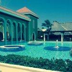 Paradisus Palma Real - Punta Cana