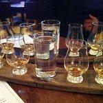 degustacao de whisky