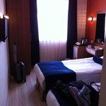 Mini Zimmer