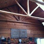 great ceilings