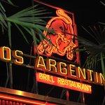 Los Argentinos