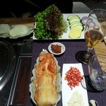 Gangnam BBQ Restaurant
