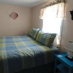 Snug Harbor Room