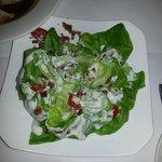 The Boston Lettuce Wedge