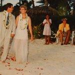 Wedding Day - October 1996