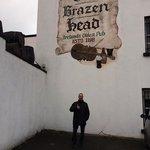 oldest pub in Ireland!