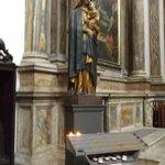 La Madonna, Church of the Santissima Annunziata, Santa Maria della Scala