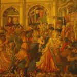 Massacre of the Innocents at Church of the Santissima Annunziata, Santa Maria della Scala
