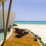 Presidential Oceanfront Suite