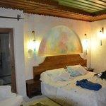A distinctive room view 1