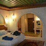 A distinctive room view 2