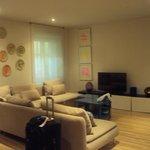 Photo de Atocha Suites