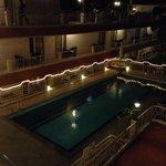 Hotel de nuit