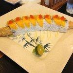 Φωτογραφία: L'Kaisei Japanese Restaurant