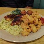 Sam's St John's Seafood