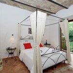 Guestroom/Camera da letto
