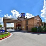 Photo de Americas Best Value Inn Anthony/El Paso Area