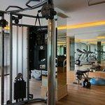 Riva Surya Hotel Gym