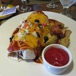 Breakfast Burito