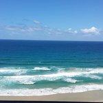 Stunning ocean views