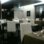 2F 洋食レストラン