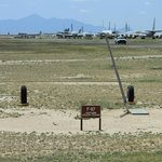 F-117 Stealth in Boneyard
