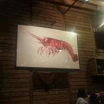 Love the Redfish Etoufee!