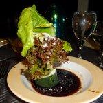 Cool salad