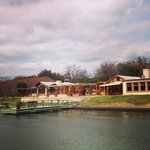 Do the boat tour of Lake Austin!!
