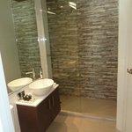 Classy bathroom