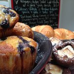 Delicious Homemade Cakes and Pastries