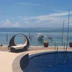 Pool/beach