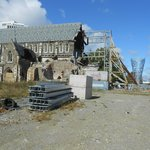 Ruins of Christchurch Cathedral