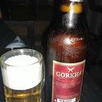 Непальское пиво
