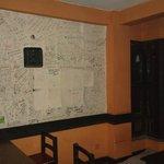 Стена отзывов