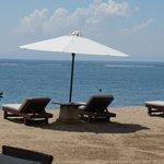 Strand von Griya