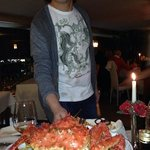 il migliore king crab by DIEGO