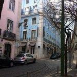 Lisboa Carmo