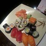 Quelsue sushi maki