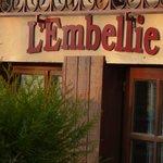 Fin Mars 2014 à L'Embellie Sainte-Cécile