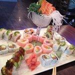 Hutong Sushi & Grill