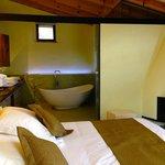 Nuestra suite El Sui