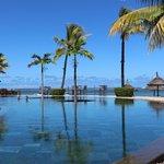 une des piscines de l hotel