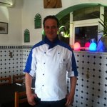 Chef chouchou