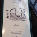 The Hamond Tea Room