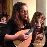 Sara the soloist fantastico