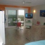 Efficiency Room in Nautilus - View 1