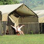 Pakulala Tent