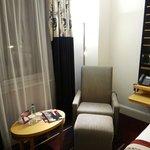 CP DUB-Northwood - King Club Room #453