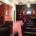 CP DUB-Northwood - Club Lounge